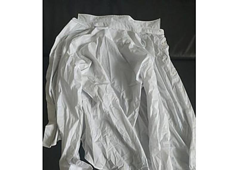 Рубашку Путина выставили на продажу на сайте объявлений. В Кремле говорят, что «такого не может быть»