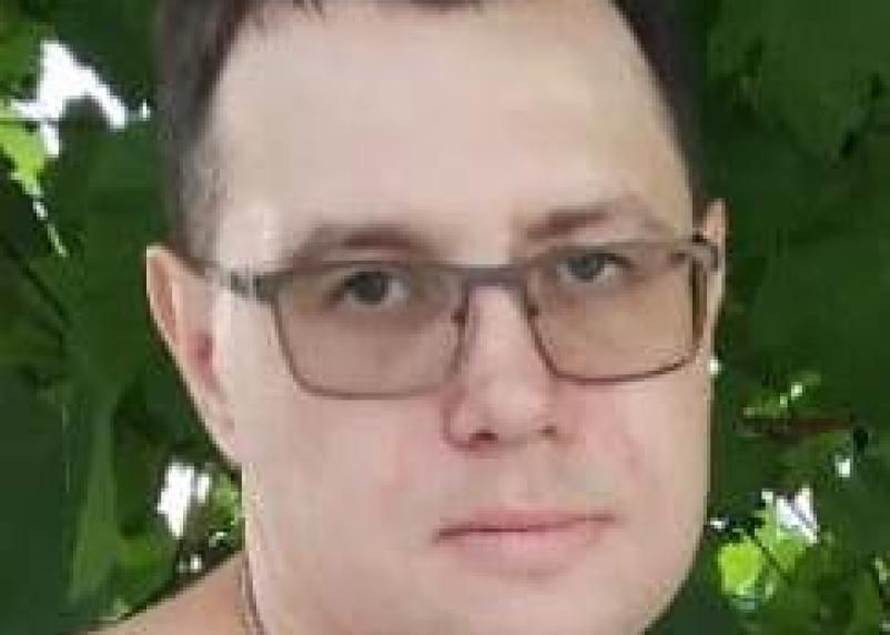 В Смоленской области ищут 37-летнего мужчину с татуировкой