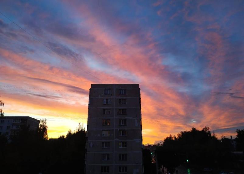 Какой будет погода в Смоленской области в среду