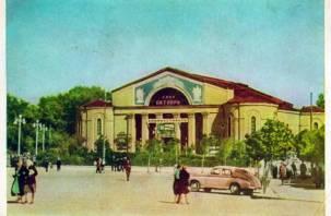 В кинотеатре «Октябрь» в Смоленске предложили создать музей