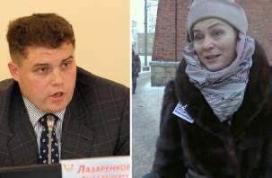 Лазаренков и Литвиненко: в ряды самовыдвиженцев в Смоленский горсовет пришло пополнение