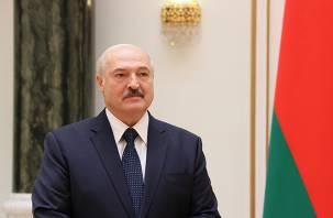 Лукашенко: большинство граждан проголосовали за единую Белоруссию