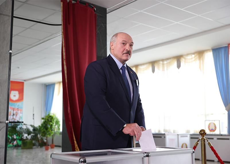 Не ожидал никто. Лукашенко провел ряд переназначений