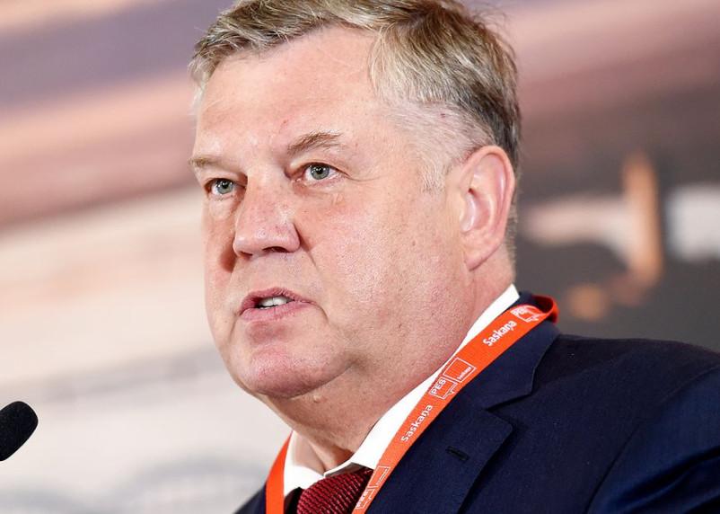 Латвийский депутат призвал использовать «ненавистный русский язык»