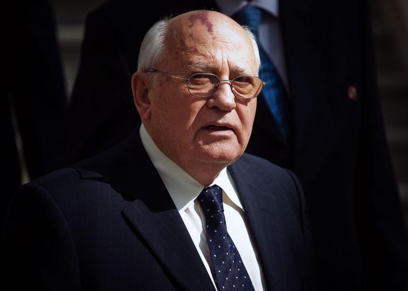 Горбачев рассказал о последствиях сохранения СССР