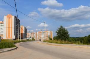 Росстат рассказал, какой метраж жилья приходится в среднем на каждого смолянина