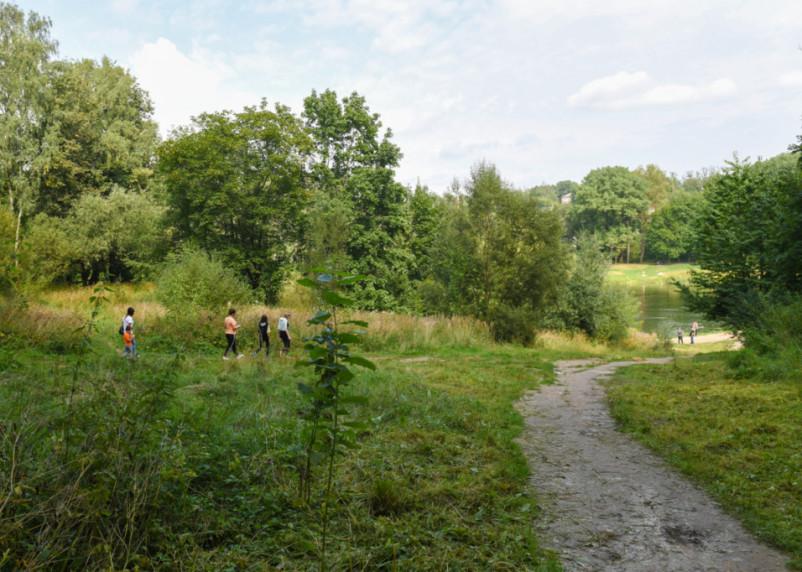 В Смоленске проведут благоустройство у озера «Скворцова дача»