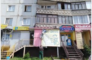 В Смоленске демонтируют незаконную рекламу
