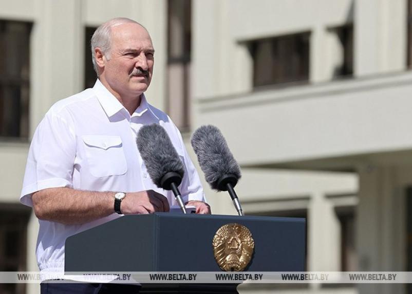 Лукашенко отправил в отставку руководителя КГБ