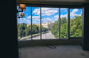 Число гостиниц в Смоленской области планируют расширить до 155
