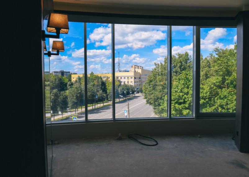 Пятизвездочный отель в Смоленске планируют открыть в 2021 году