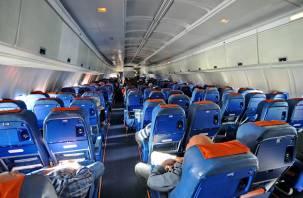 Россия ограничила авиасообщение с Турцией и Танзанией на 1,5 месяца