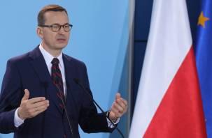 Вышеградская группа может предложить безвизовый режим для белорусов