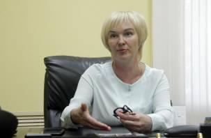 Руководитель филиала БайкалИнвестБанка в Смоленске: «Смоленская область достойно выдержала кризисную волну»