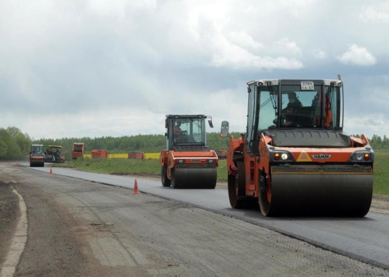 Как осуществляется ремонт дорог в Смоленской области в рамках нацпроекта