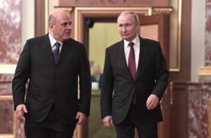 Россияне назвали политиков года. Всё предсказуемо