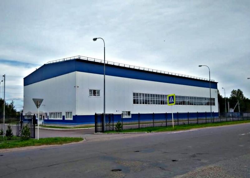 На строительство ФОКа в Угранском районе планируют выделить 130 млн рублей