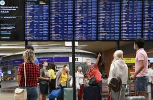 Россияне массово скупают авиабилеты по трем маршрутам