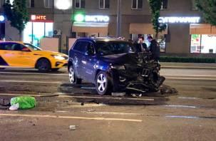 Гражданская жена погибшего в ДТП с Ефремовым оспорила приговор