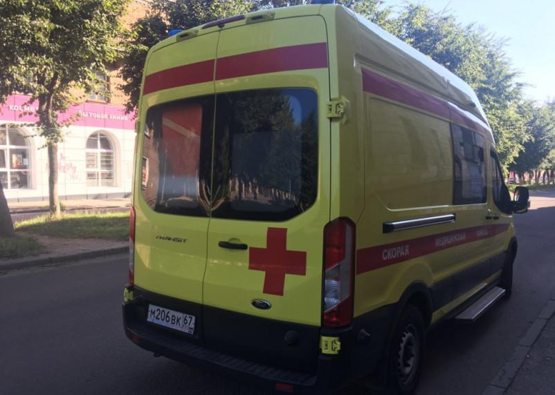 Новые данные коронавируса в Смоленской области на 17 июня