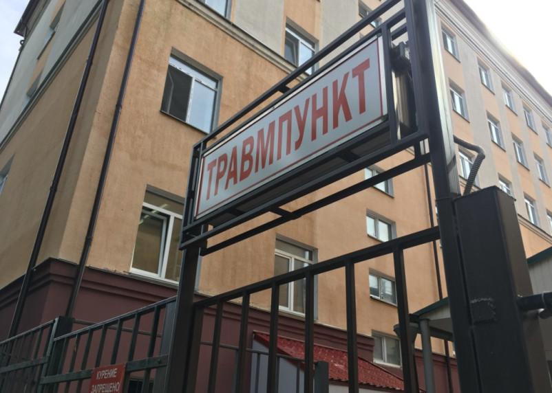 В Смоленской области число травм на производстве увеличилось на 58%