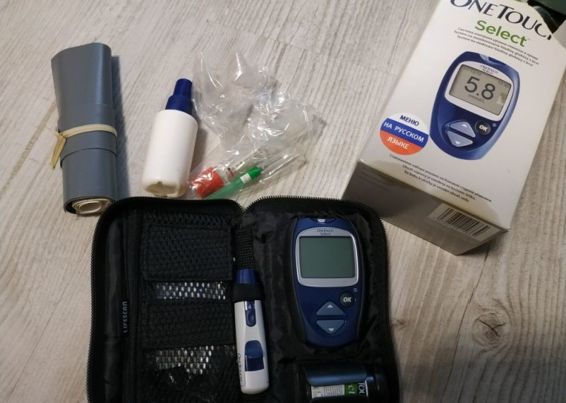 Каждые 7 секунд от сахарного диабета умирает один человек