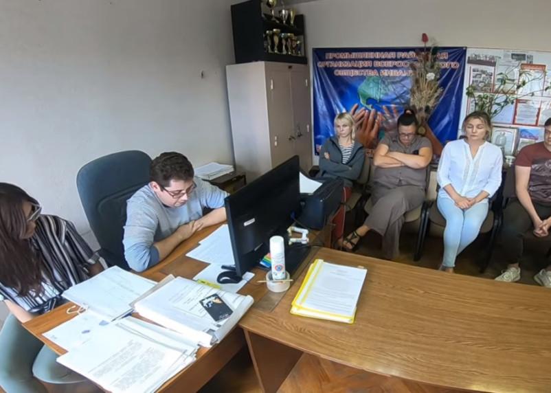 В Смоленске кандидата-самовыдвиженца в горсовет «зарубили» на предвыборном счете