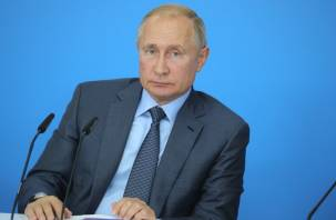 В Кремле отреагировали на публикации об отставке Путина