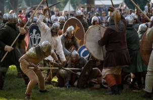 Фестиваля в Гнёздове не будет. Об этом в социальных сетях сообщили организаторы