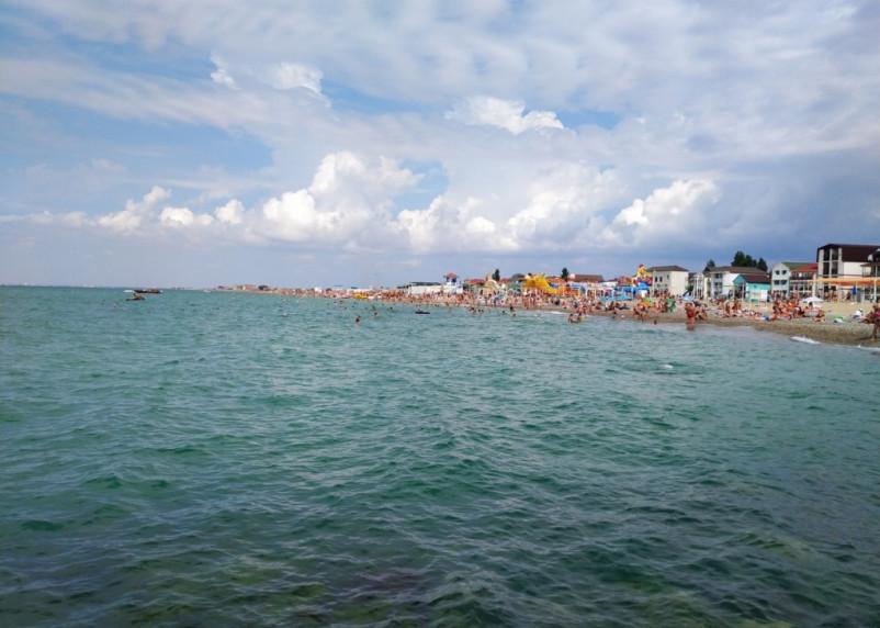 Российская туристка предупредила о схемах обмана отдыхающих в Крыму