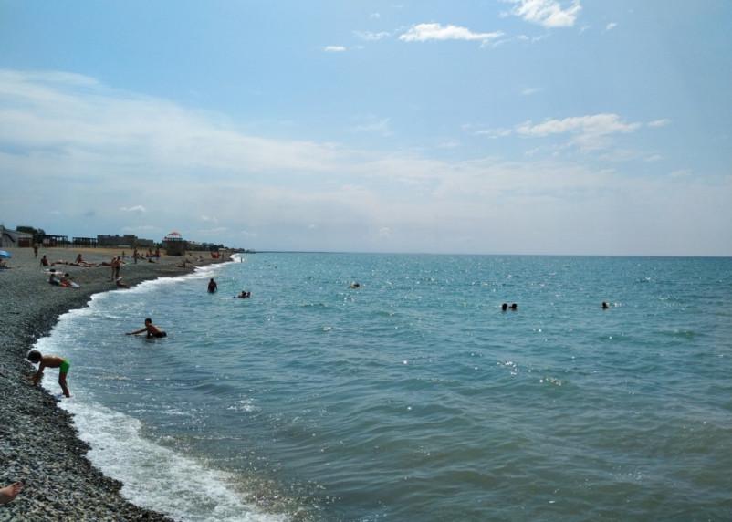 Россиянам запретят купаться на пляжах Крыма