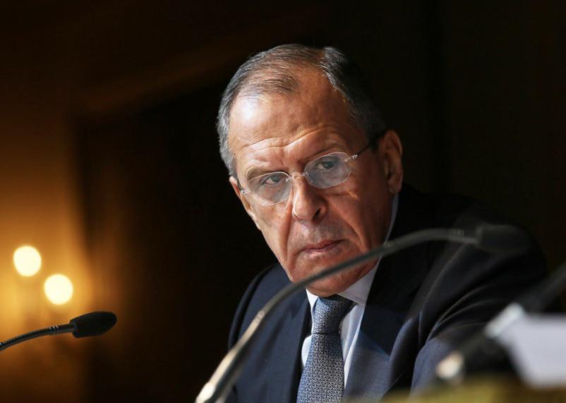 Лавров пошутил о вмешательстве России в дела США