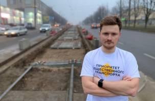 Третий ушел. В Смоленске самовыдвиженцев не пускают на выборы в горсовет