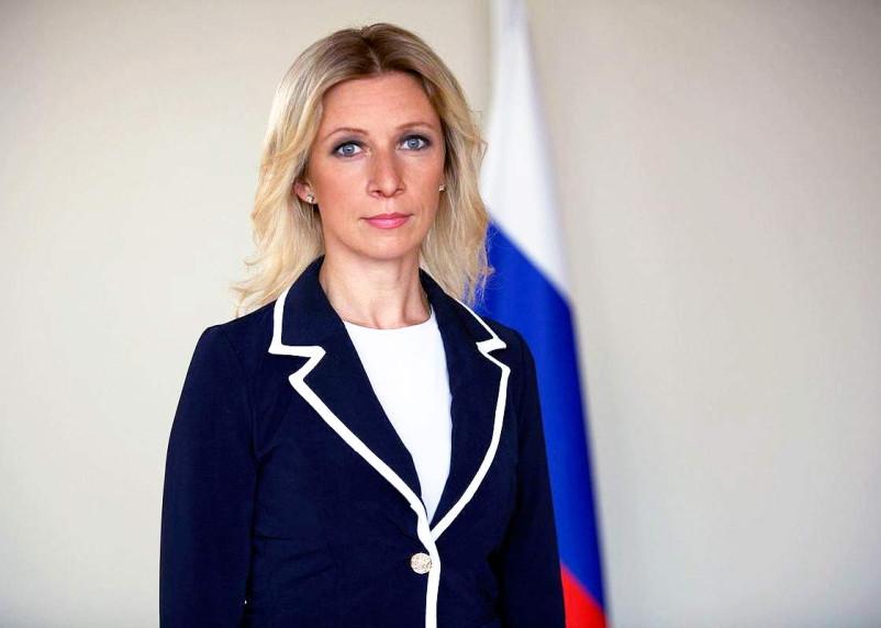 Российский МИД увидел внешнее давление на белорусские власти