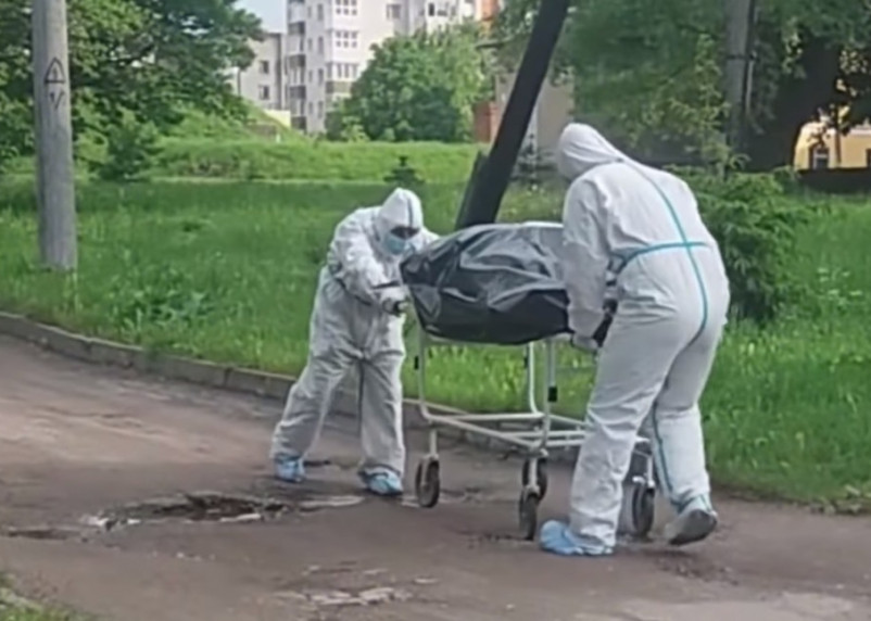 Официальная статистика смертности от COVID-19 в Смоленской области поставлена под сомнение