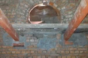 В Смоленске обнаружили нарушения при капремонте домов
