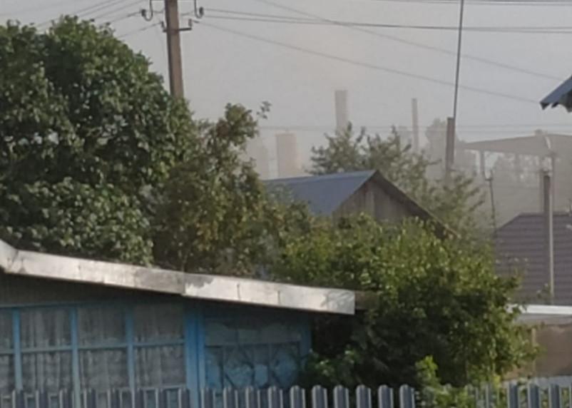 Асфальтобетонный завод превратил жизнь смолян в концлагерь
