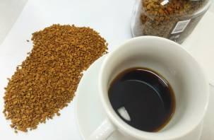 В Смоленске проверили кофе. Только один не забраковали