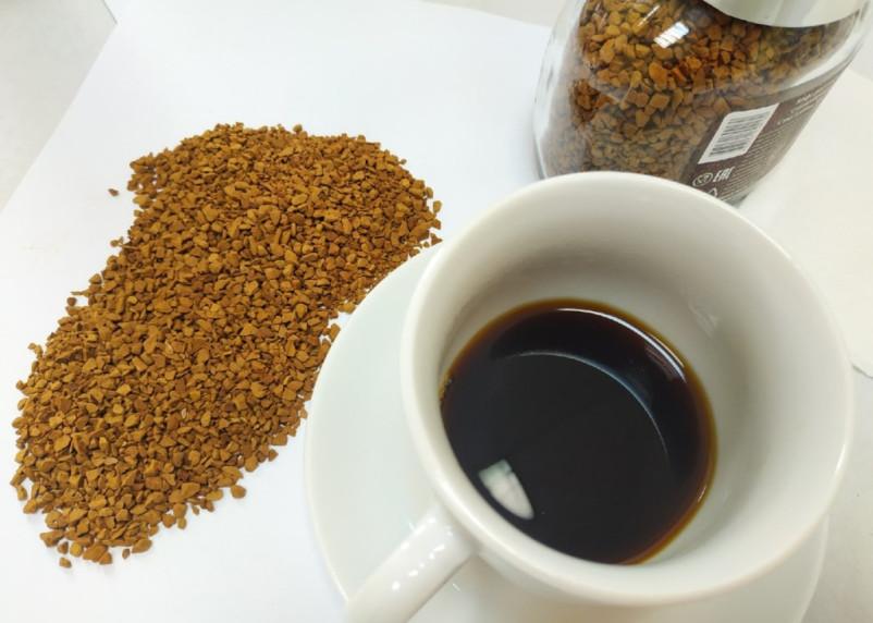 Поставки российского кофе за границу взлетели