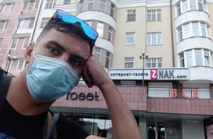 «По почкам и шее». Российский журналист рассказал, как в белорусских СИЗО «людей жесточайше избивали до хрипов»