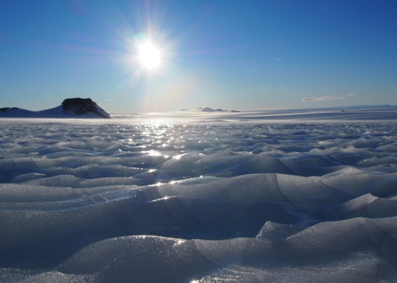 В Совфеде назвали преступным строительство городов в Арктике