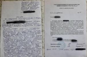 Нарушения на выборах в Смоленский городской Совет будут обжалованы в ЦИК России