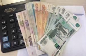 В Смоленской области иностранец дал взятку сотруднику ГИБДД
