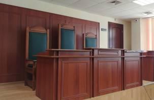 В Смоленске суд назначил наказание 14 нарушителям масочного режима