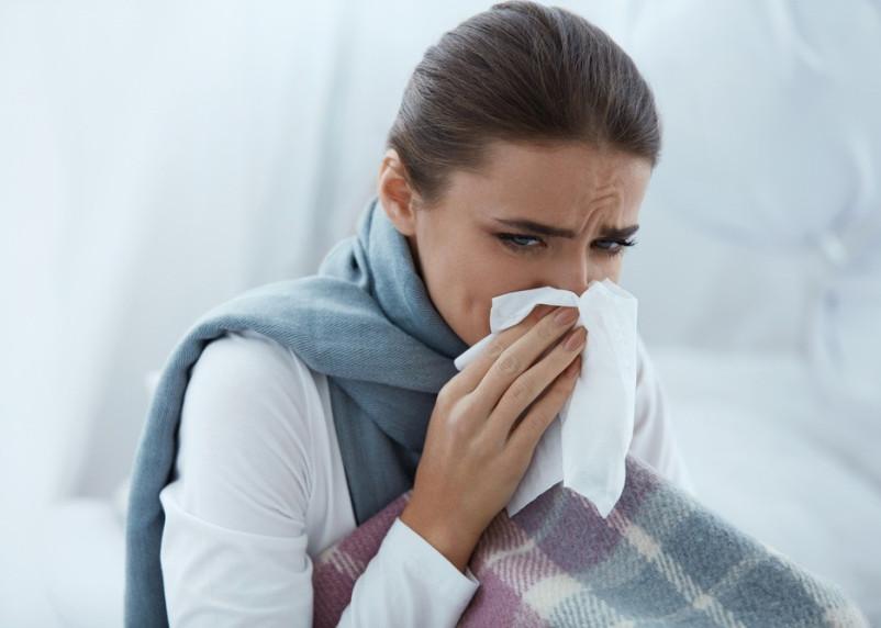 Два главных симптома индийского штамма коронавируса