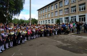 Более ста российских школ перевели на дистанционку