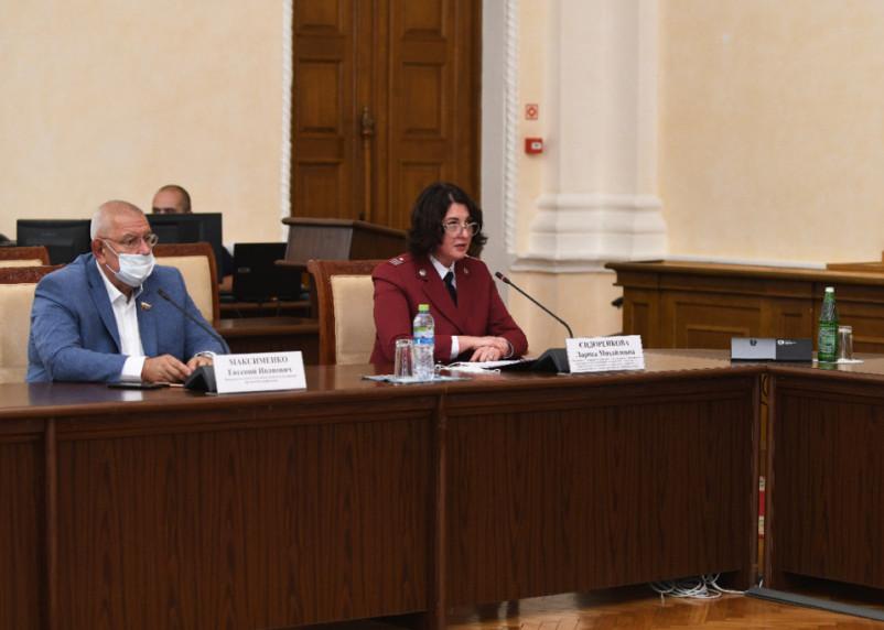 Глава смоленского Роспотребнадзора рассказала о заболеваемости COVID-19 в регионе