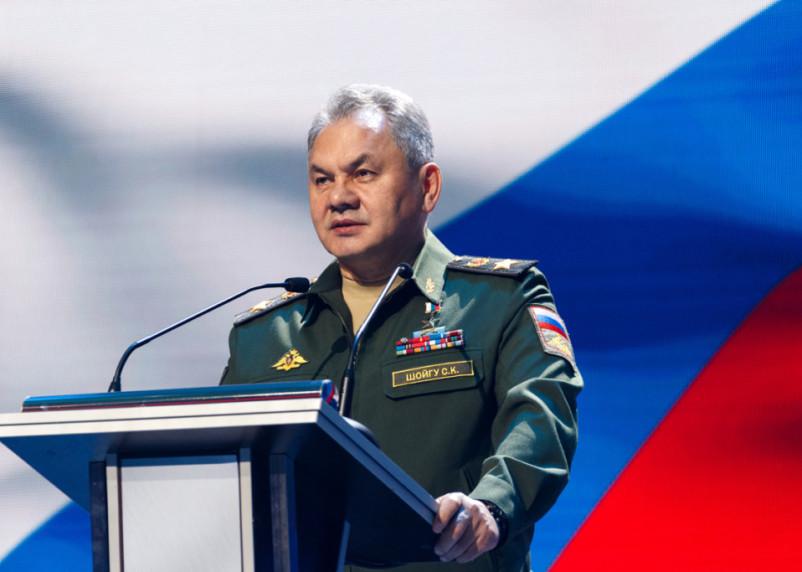 В российской армии началась массовая вакцинация от ковид-19
