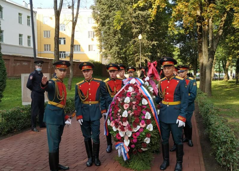 В Смоленске прошел митинг в День города