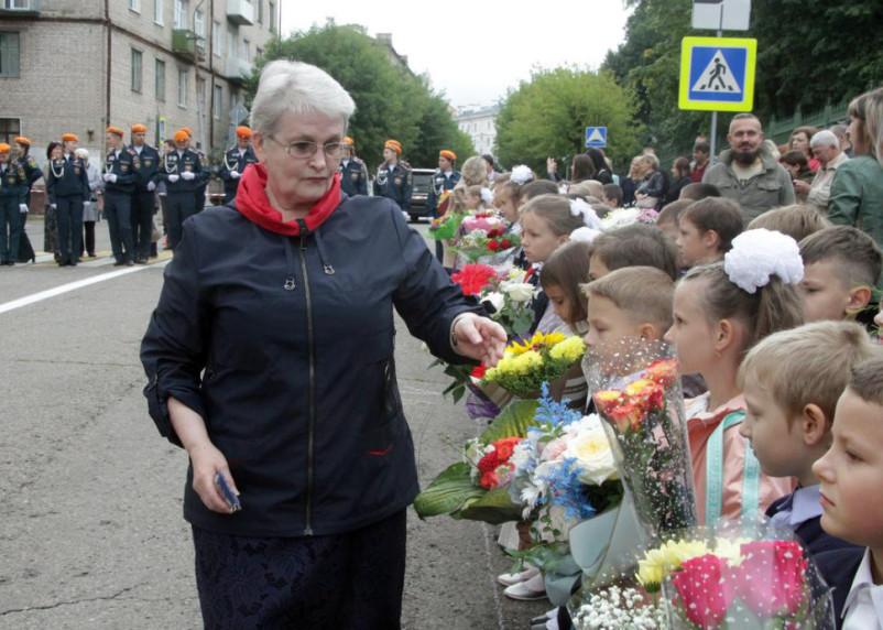 Шоу про учителей появится в России